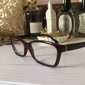 FENDI ophthalmic frames!